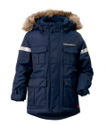 Куртка Didriksons NOKOSI Kid's Parka 500638-039(Швеция)