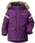 Куртка Didriksons NOKOSI Kid's Parka 500638-472(Швеция)