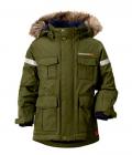 Куртка Didriksons NOKOSI Kid's Parka 500638-161(Швеция)