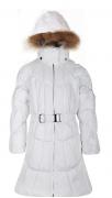 Пальто-пуховик SERENA 1213AW14-020 HUPPA(Эстония)