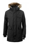 Куртка-парка для юноши MATT 501043-060 Didriksons(Швеция