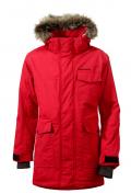 Куртка-парка для юноши MATT 501043-042 Didriksons(Швеция