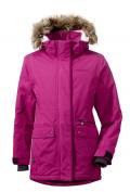 Куртка для девушки ZOE 501037-195 Didriksons(Швеция)