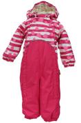 Комбинезон для малышей демисезонный GOLDEN 36080010-63363 HUPPA