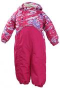 Комбинезон для малышей демисезонный GOLDEN 36080010-70163 HUPPA