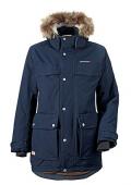 Куртка-парка для юноши DANE 500522-039 Didriksons(Швеция