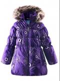 Пальто Lassie 721678-5921 (Финляндия)