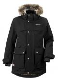 Куртка-парка для юноши DANE 500522-060 Didriksons(Швеция
