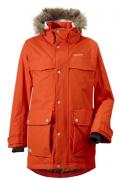 Куртка-парка для юноши DANE 500522-291 Didriksons(Швеция