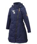 Пальто демисезонное LUISA 1243AS16-086 HUPPA