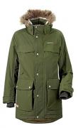 Куртка-парка для юноши DANE 500522-161 Didriksons(Швеция