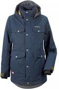 Куртка-парка для юноши CAIN 500575-039 Didriksons(Швеция